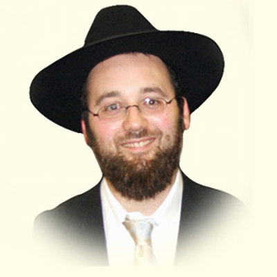 Rabbi Leib Goldberg