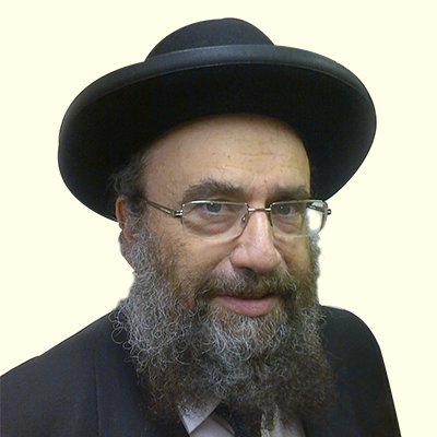 Rabbi Boruch Dunner