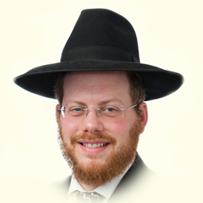 Rabbi Refoel Katz