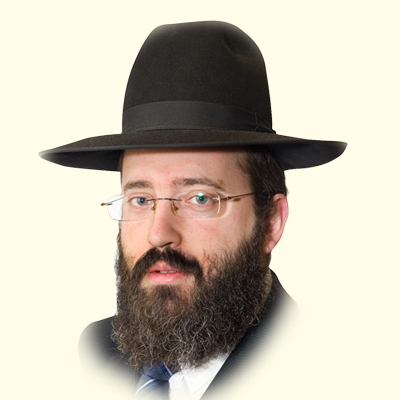 Rabbi Yehoshua Aron Sofer