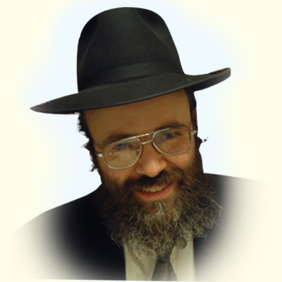 Rabbi Shloime Zalman Roberts
