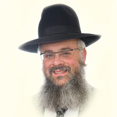 Rabbi Shimon Kaplin