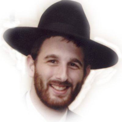 Rabbi Rafi Brodie