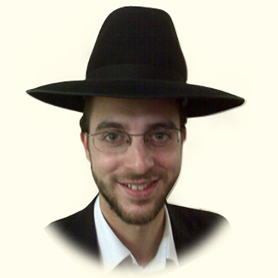 Rabbi Rafi Cope