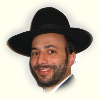Rabbi Ari Thumim