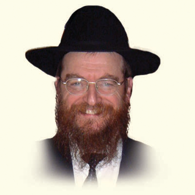 Rabbi Daniel Orzel