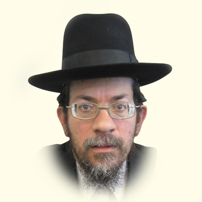 Rabbi Aron Springer