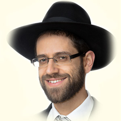Rabbi Chanoch Greenblat