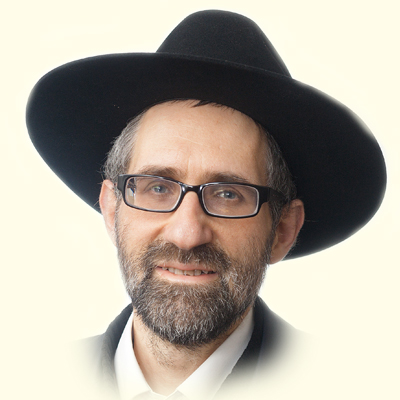 Rabbi Dovid Slade