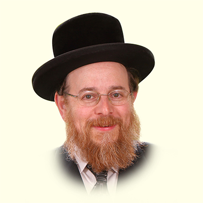 Rabbi Yisroel Friedman