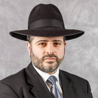 Rabbi Mitchell Goodman