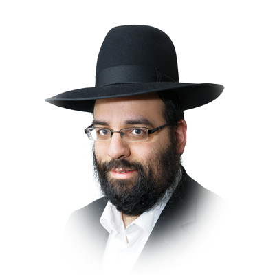 Rabbi Yisroel Yaakov Sellam